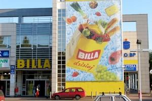 Carrefour sprzeda swoje sklepy sieciom Billa i Castorama?