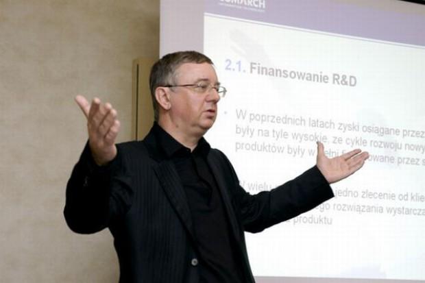 Comarch zapowiada inwestycję w Niemczech