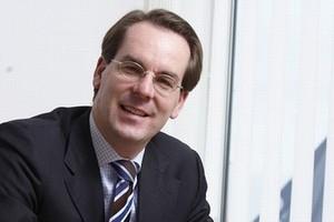 Nowy dyrektor zarządzający firmy Kuehne + Nagel w Polsce