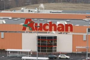 Trans Południe wynajmuje w Piotrkowie dodatkowe magazyny dla sieci Auchan