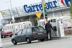 W 2008 r. sieć stacji przymarketowych wzrosła o 13 proc.