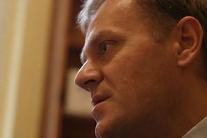 Tusk podsumował rok działań w gospodarce