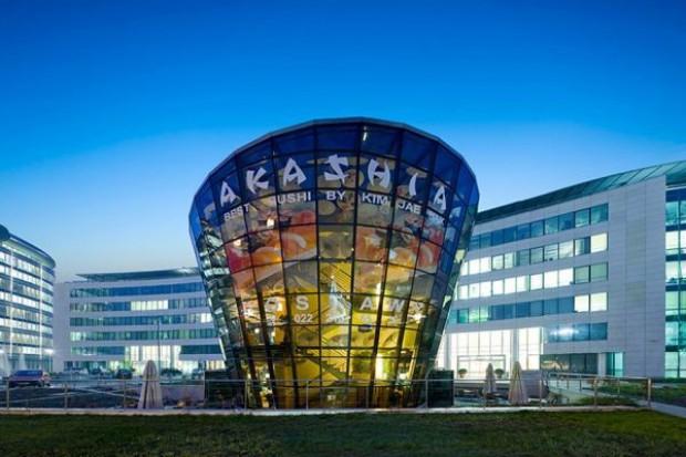 Sieć Akashia otwiera trzecią restaurację w Warszawie