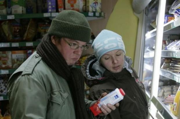 Osiedlowe supermarkety wypierają małe sklepy