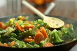 Światowy rynek owoców i warzyw mrożonych rozwija się dynamicznie
