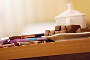 Tajne receptury i upodobania
