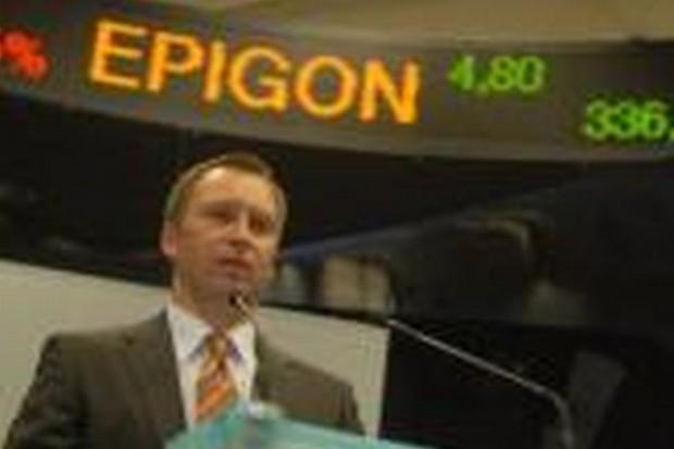 Epigon - dystrybutor mrożonek zmienił właściciela