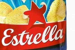 Lawson podpisuje umowę z producentem przekąsek Estrella Maarud