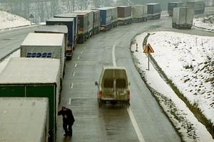 Ekonomiści: znacząco zmaleje eksport, czeka nas silna recejsa
