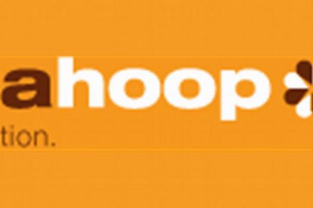 Kofola-Hoop porządkuje grupę