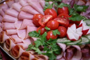Produkty najwyższej jakości w przemyśle mięsnym