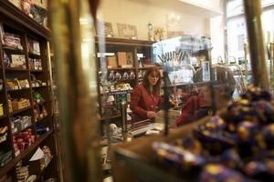 Nielsen: Kryzys omija polski handel