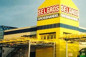 Selgros chce mieć w Polsce 20 hal Cash & Carry