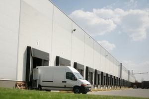 Kryzys jest szansą dla firm logistycznych na przejęcie transportu od producentów żywności