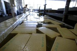 Zastępca Głównego IJHARS: Fałszowanie żywności to prawdziwa plaga polskiego rynku