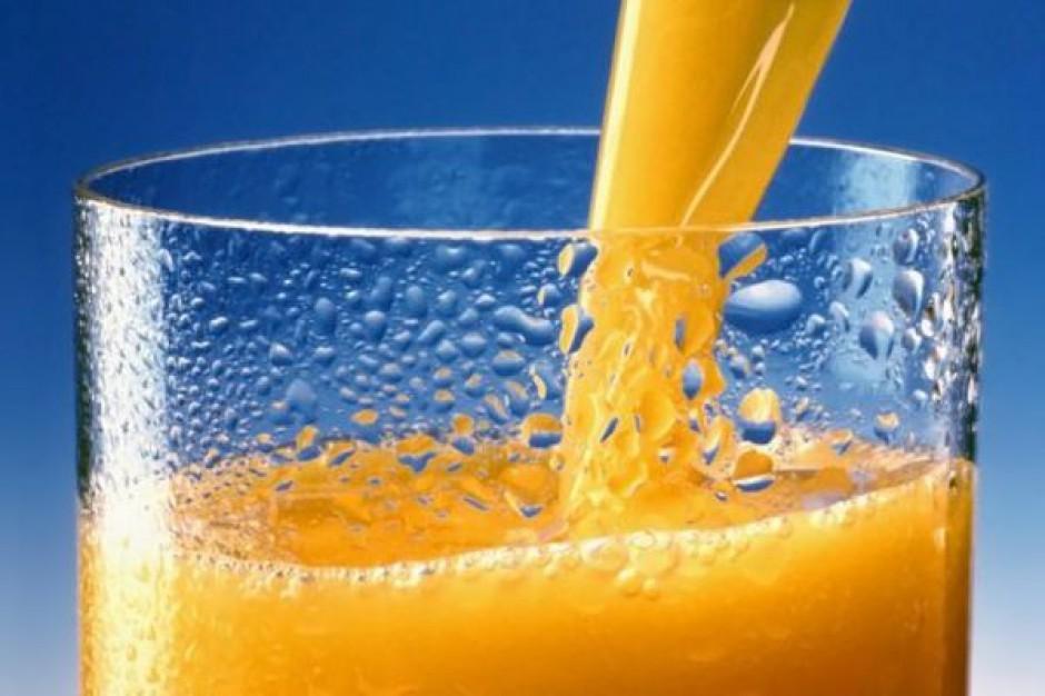 Rośnie sprzedaż soków w krajach Europy Zachodniej