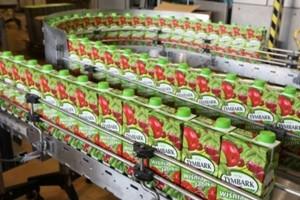 Maspex wybudował w Rumunii wytwórnię soków za 30 mln EUR