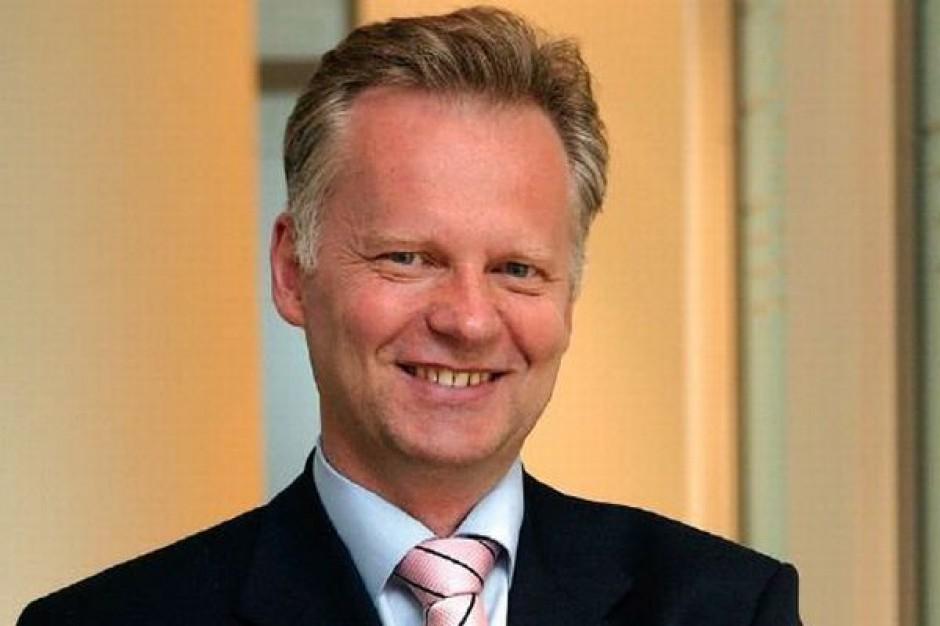 Asseco Poland ma z giełdy 63 mln zł na przejęcia spółek z Europy Zachodniej