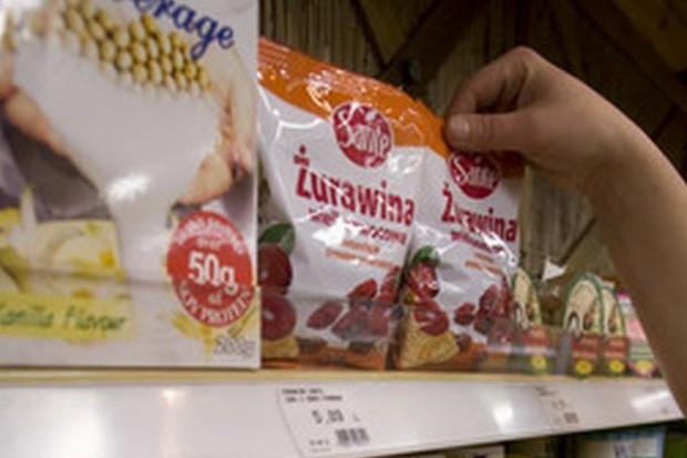 Wartość rynku zapakowanej żywności dynamicznie rośnie