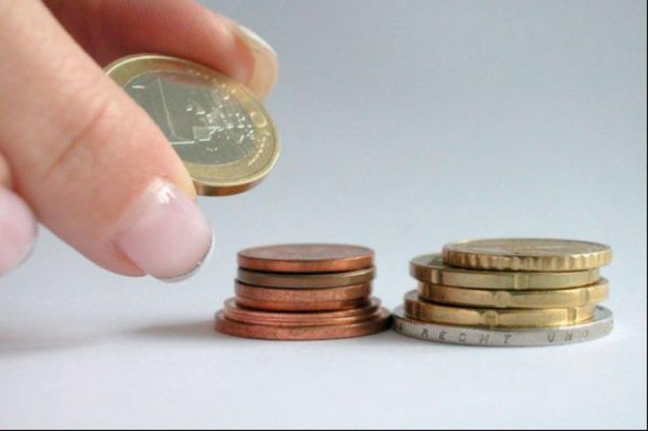 Euro znów kosztuje prawie 4 złote