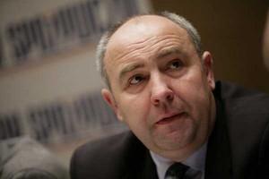 Wiceprezes Banku BGŻ: Kryzys najmniej dotknie branżę żywnościową