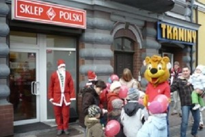Sieć handlowa Sklep Polski wchodzi na stacje BP