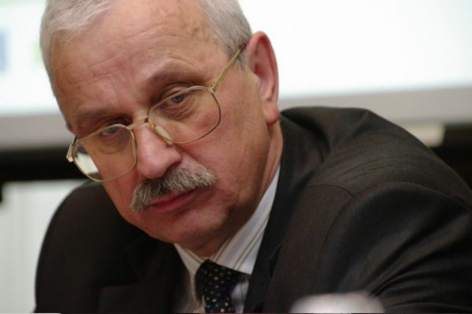 Prezes Łmeat Łuków: Rok 2009 będzie rokiem szczerości gospodarczej