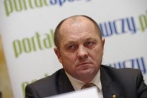 Minister Sawicki: ja się nie wstydzę naszych zakładów przetwórczych (zobacz video)