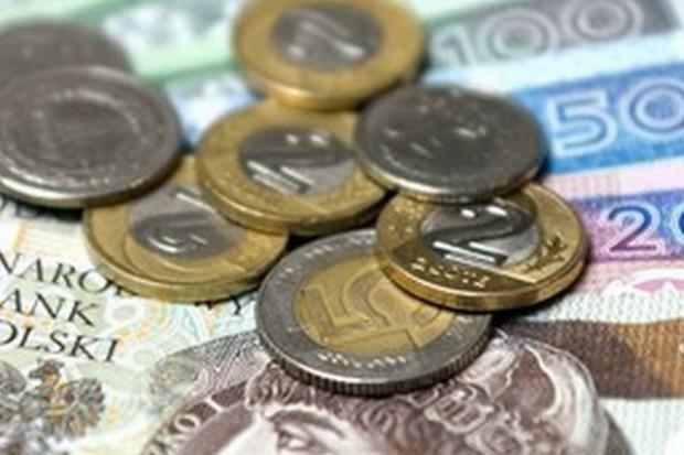 Dodatkowy miliard złotych dla firm w 2008 r. w ramach funduszy unijnych