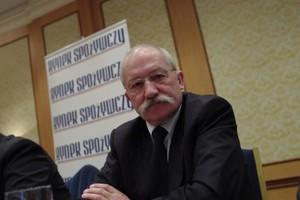 Roman Jagieliński: nasza produkcja żywnościowa jest bardzo nowoczesna (zobacz video)