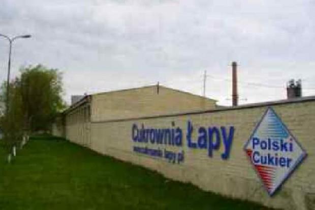 Cukrownia w Łapach będzie produkować biopaliwa już w 2010 r.?