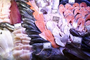 Więcej egzotycznych ryb na wigilijnym stole