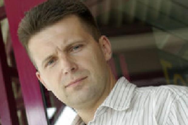 Dyrektor Eko Market: 2009 to rok okazji dla polskich firm do przejęć sieci handlowych na Ukrainie