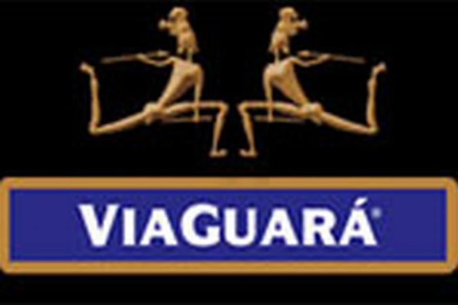 ViaGuarra w styczniu wprowadzi swój napój energetyzujący