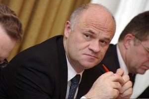 Prezes Mieszko: Przedsiębiorcy oczekują jasnych reguł (zobacz video)