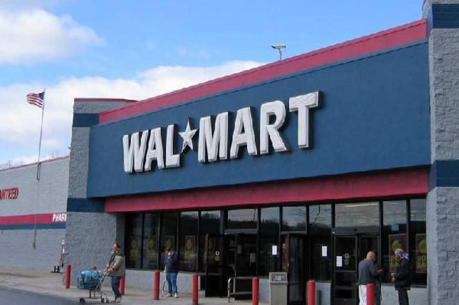 Wal-Mart ostatecznie zdecydował się na inwestowanie w rosyjski rynek detaliczny