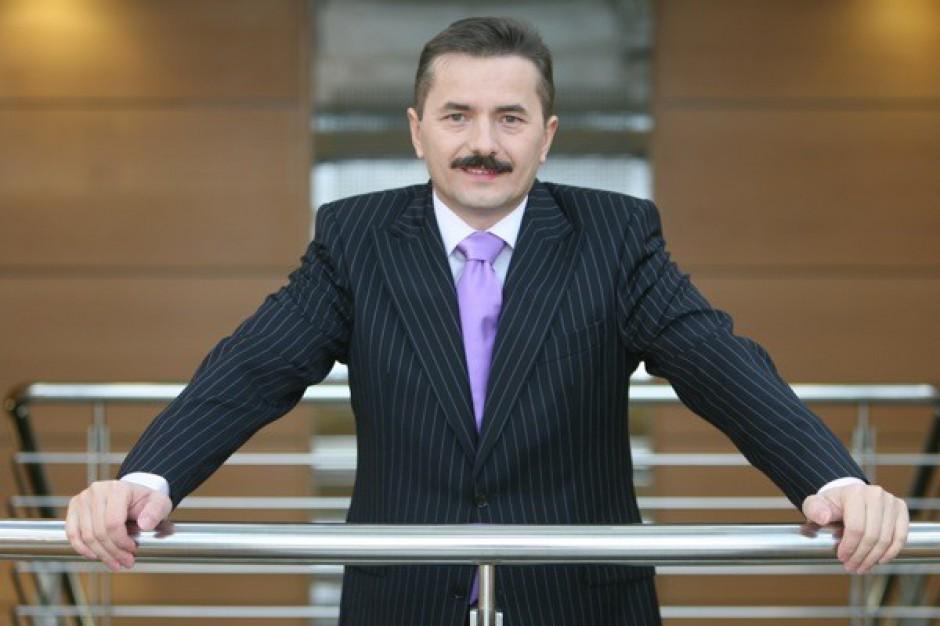 Prezes Jutrzenki: Polski rynek FMCG rozwija się najszybciej w Europie