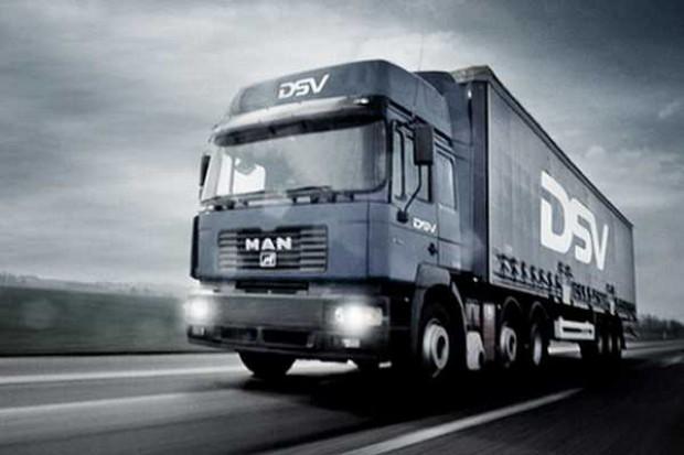 Nowa siedziba DSV Road