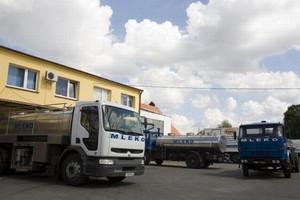 Eksperci BGŻ: Słabnie dynamika wzrostu polskiego eksportu przetworów mleczarskich