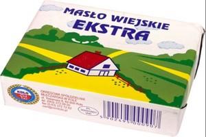 Wcześniej rozpocznie się program prywatnego przechowalnictwa masła