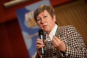 Jadwiga Seremak-Bulge: Ceny przetworów mleczarskich będą rosły (zobacz wideo)