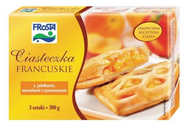Ciasteczka francuskie według FRoSTY