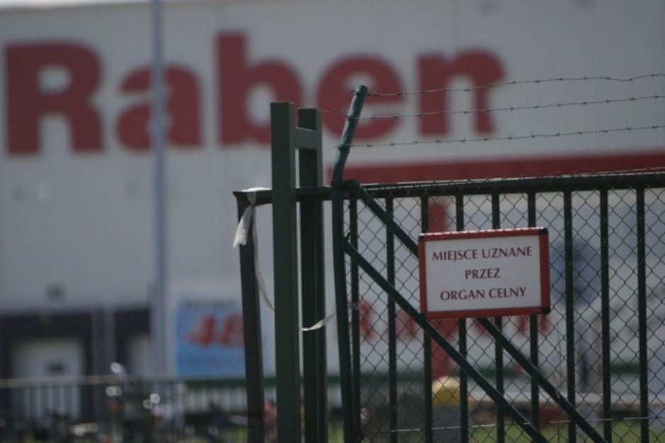 Spółka METRO Group Logistics podpisała umowę z Raben Ukraina