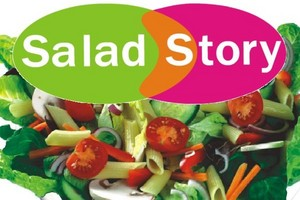Salad Story otworzy kolejne restauracje