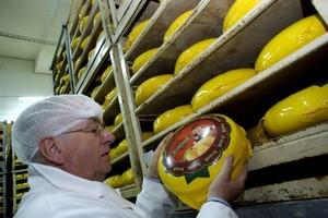 Eksporterzy żywności wygrywają z kryzysem