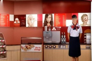 PKN Orlen chce otworzyć na stacjach ok. 200 barów Stop Cafe Bistro