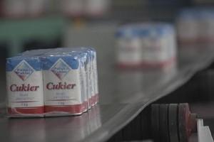 Resort skarbu: Na razie nie będzie prywatyzacji Krajowej Spółki Cukrowej