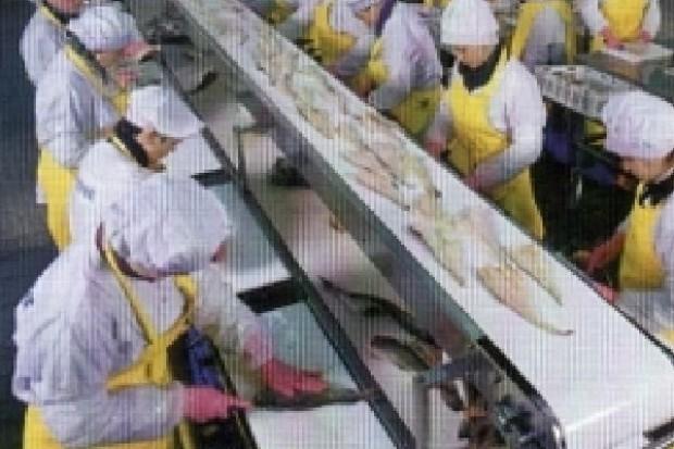 Uprawnienia na eksport do Rosji otrzymają dwa zakłady mięsne oraz dwie mleczarnie, kontrole zakładów rybnych w marcu