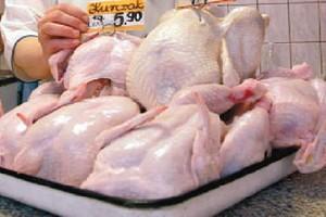 Amerykanie: Nie ma dowodów, że nasze chlorowane kurczaki są szkodliwe