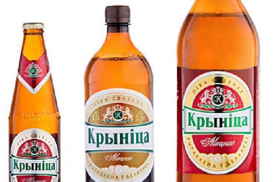 SABMiller wejdzie na białoruski rynek piwa, rozważa przejęcie browaru Krynitsa